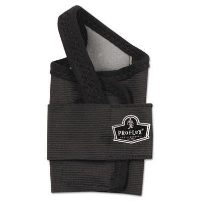 ProFlex 4000 Wrist Support, Right-Hand, Large, Black