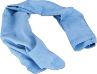 Ergodyne+ Chill-Its+ 6602 Blue Cooling Towel