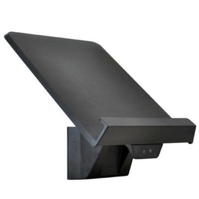 WorkFit-S Tablet/Document Holder, 7 1/4 x 1 1/2 x 10 3/4, Black