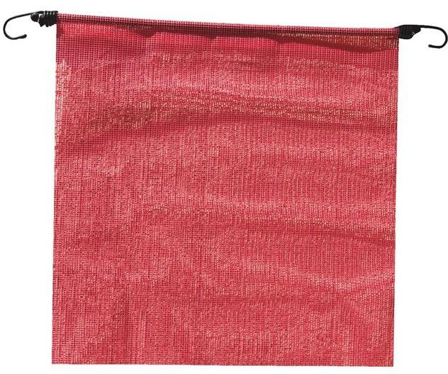 05307 18X18 SAFETY LOAD FLAG