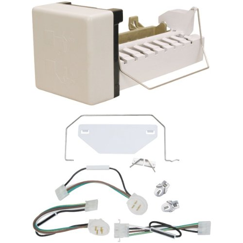 ERP ER4317943 Ice Maker (Replacement for Whirlpool 4317943)
