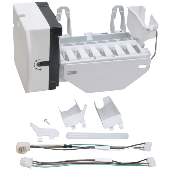 ERP WR30X10093 Ice Maker with Harness for GE WR30X10093