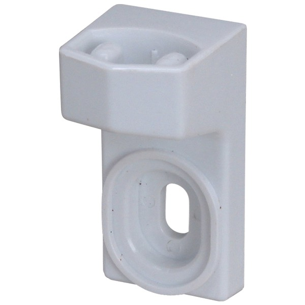 ERP 2183141 Refrigerator Handle End Cap for Whirlpool