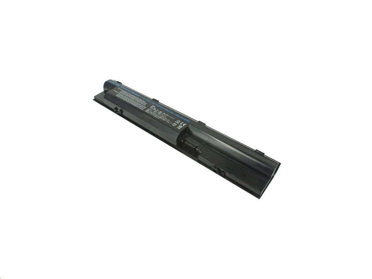 e-Replacements Laptop Battery Li-Ion 10.8V 5200mAh/56Wh For HP ProBook H6L26AA H6L26AA-ER