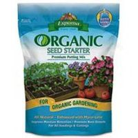 SEED STARTING MIX 8QT BAG