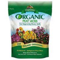 Espoma PTM8 Peat Moss, 8 qt, Bag