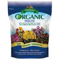 Espoma PR8 Organic Perlite Soil, 8 qt, Bag