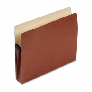 5 1/4 Inch Expansion File Pocket, Letter Size