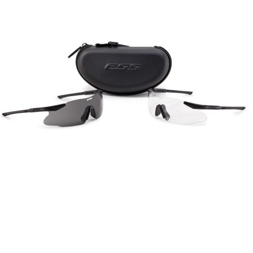ESS Eyewear Ice 2X Eyeshield Kit 740-0003
