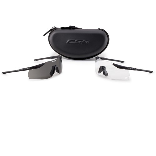 ESS Eyewear Ice 2X NARO Eyeshield Kit 740-0001