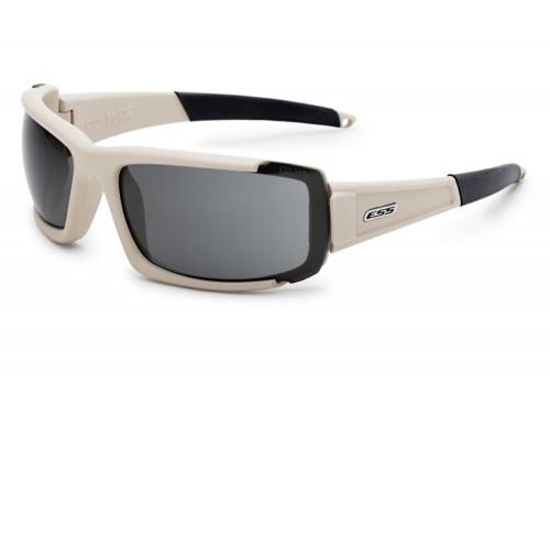 ESS Eyewear CDI MAX Sunglasses Terrain Tan 740-0457