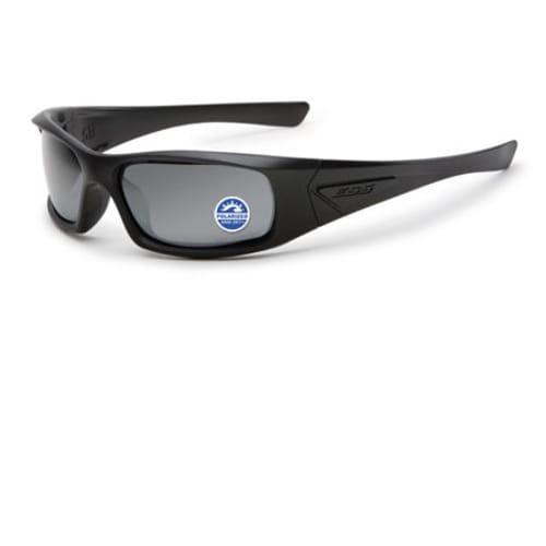 ESS Eyewear 5B Sunglasses Plrzd Mirror Gray EE9006-03