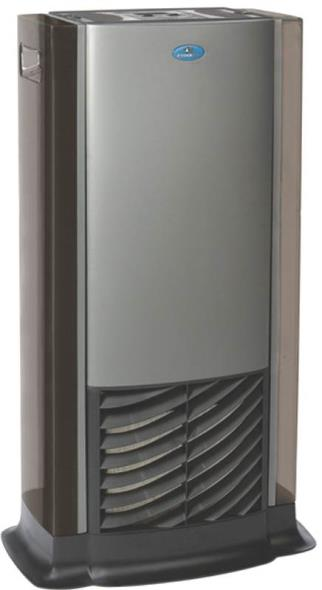 Essick Air D46 720 Tower Humidifier, 6 gal/day, 3 gal Tank, 1300 sq-ft