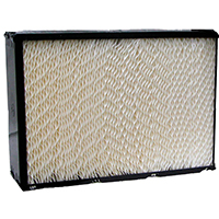 Essick Air 1045 Replacement Wick Filter, For Use with Humidifier, 11.8 X 5 X 17 in