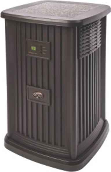 Aircare EP9800 Portable Evaporative Humidifier, 9 gal, 3.5 gal Tank, 2400 sq-ft