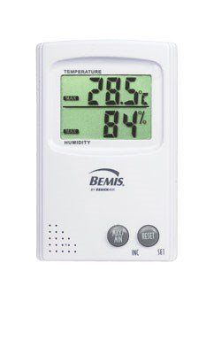 HUMIDIFIER HYGROMETER