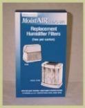 HDC2R REPL MOIST AIR FILTER