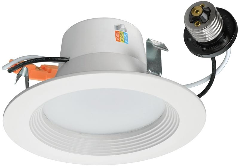 DOWNLIGHT 4IN LED CCT 10W