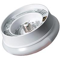 LED LIGHT 11.5W SPIN LGHT WHT
