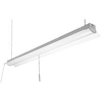 ETI 54103162 Linkable Plug-in Shop Light, 120 VAC