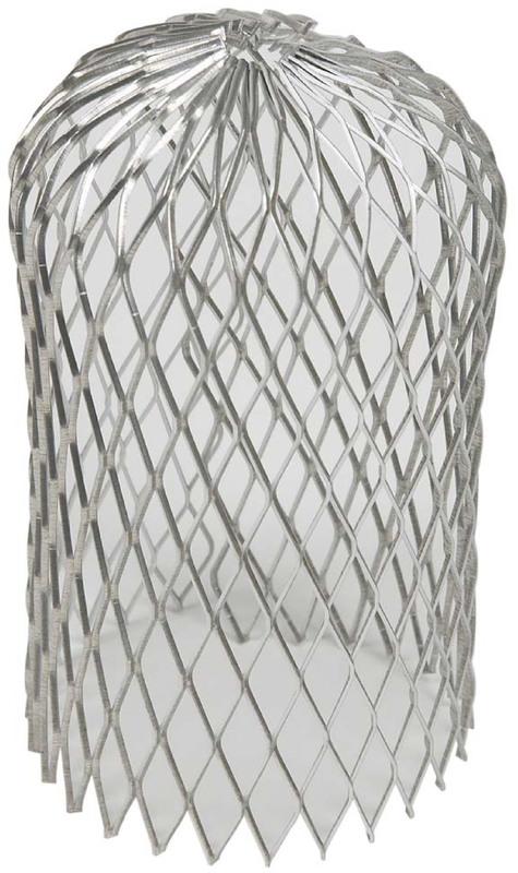 290571 3 IN. GALVANIZED STRAINER