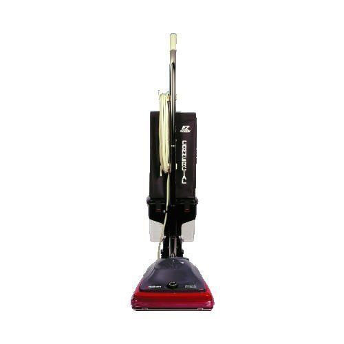 SANITAIRE� VACUUM WITH DUST CUP
