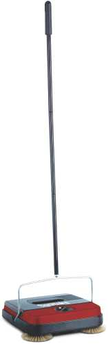 Eureka CARPET SWEEPER, MANUAL PUSH, 10 IN. per EA