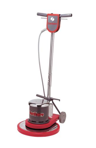 "SANITAIRE� PAD DRIVER FOR 17"" FLOOR MACHINE"