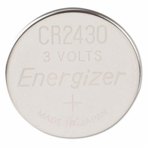 Watch/Electronic/Specialty Battery, ECR2430BP