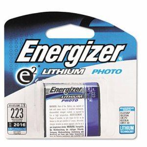Lithium Photo Battery, 223, 6V