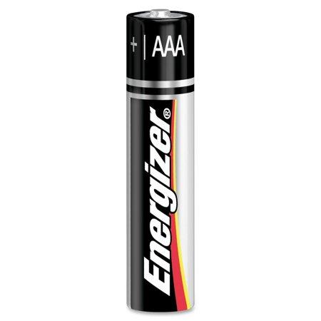 MAX Alkaline AAA Batteries, 1.5V, 144/Carton