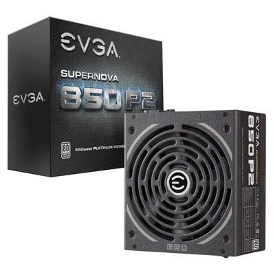 850W SuperNOVA P2 PSU