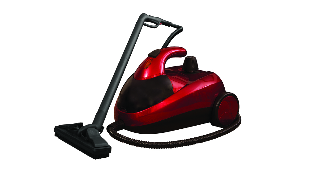 Steam Dynamo Pressurized Steam Cleaner