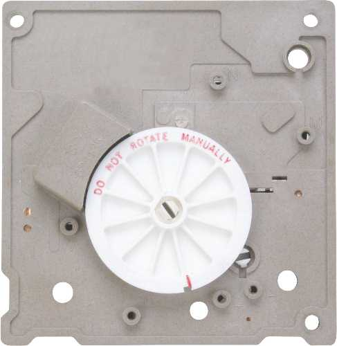 REPLACEMENT ICE MAKER MODULE