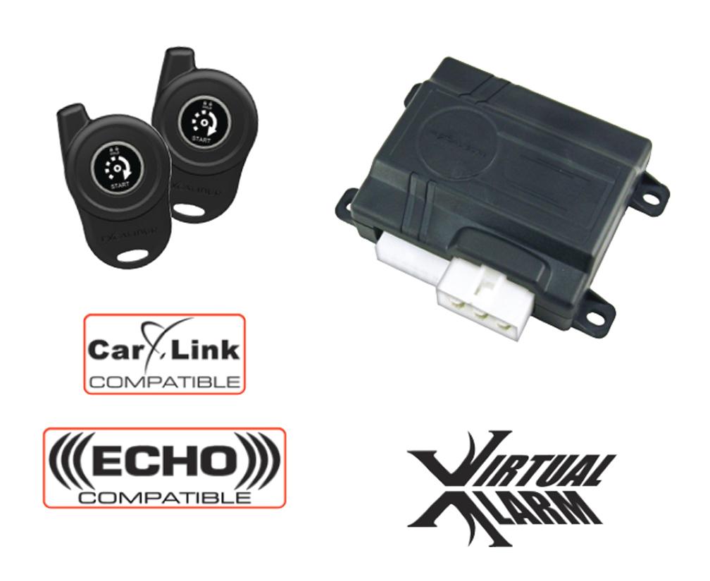 Excalibur One Button Remote Start