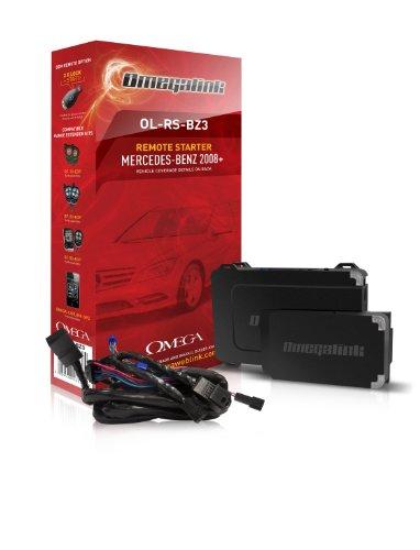 Omega Benz 3 Start Kit Harness and Hardware