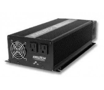 EXELTECH, XP 1100/24LI, BATTERY INVERTER, OFF-GRID SINEWAVE, 1100W, 24VDC, 120VAC 60HZ LOW IDLE