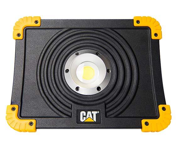 EZ RED CAT 3000 Lumen Corded Stationary Worklight