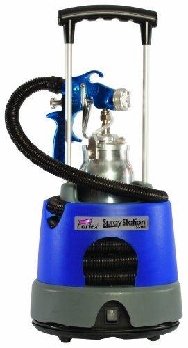 Earlex paint spray spray paint art - Earlex spray station ...