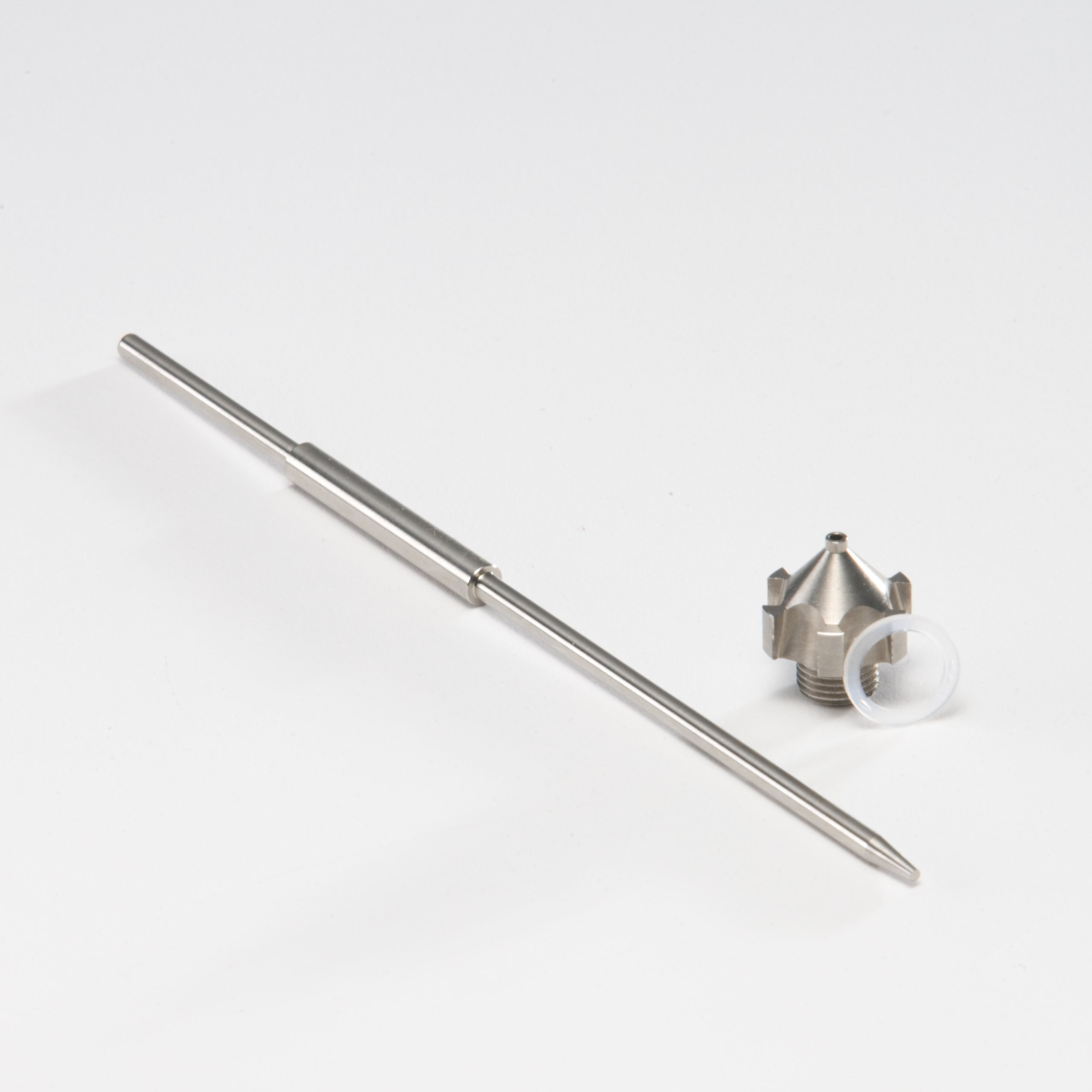 2.0mm Stainless Steel Needle and Tip