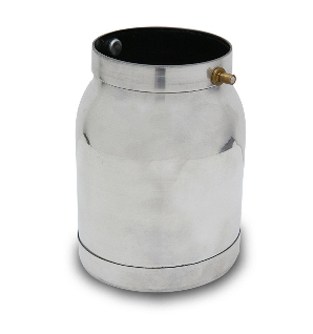 Teflon Coated Metal Paint Container for L0150 & N0166