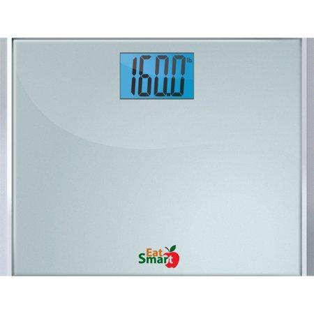 EatSmart Precision Plus Bathroom Scale