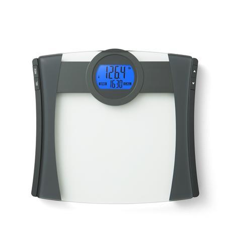 EatSmart Precision CalPal Bathroom Scale