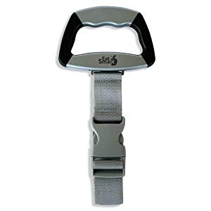 EatSmart Precision Voyager Luggage Scale