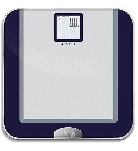 Digital Bathroom Scale 400 lbs Capacity