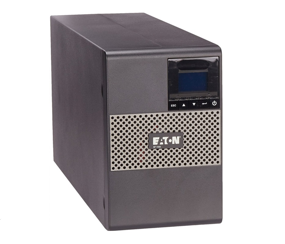 Eaton 5P1550G 1550VA 1100W C14 (8) IEC-320-C13 230V UPS 5P1550G