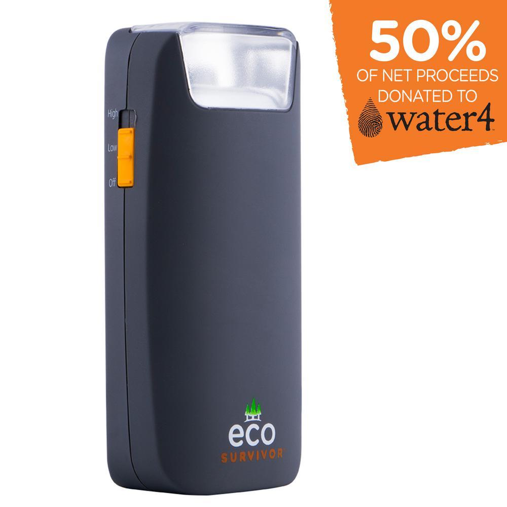 EcoSurvivor LED Power Fail Night Light