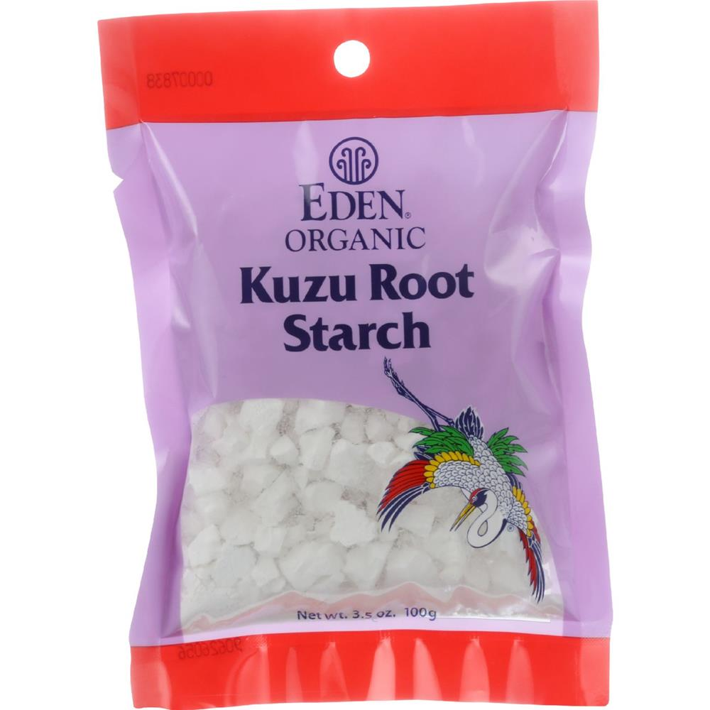 Eden Foods - Kuzu Root Starch ( 3 - 3.5 OZ)