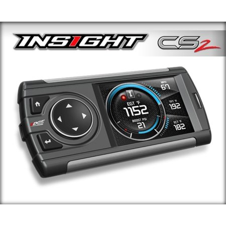 96 INSIGHT CS2 MONITOR  TOYOTA OBDII ENABLED