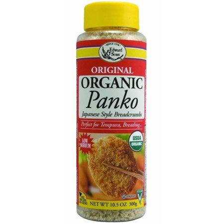 Edward & Sons Panko (6x10.5 Oz)